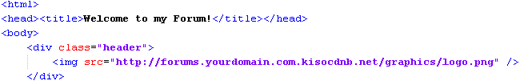 CDN HTML example 0