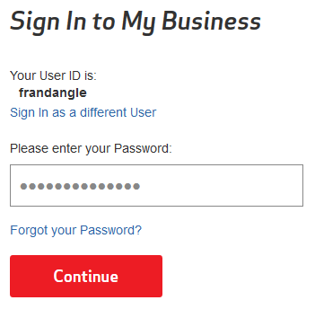 Verizon Login Plaintext Password Bug 03